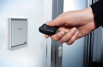 Sisteme de control al accesului