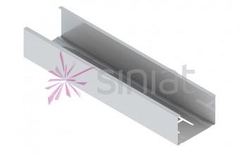 Profile metalice pentru gips carton
