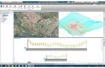 Software pentru proiectarea liniilor electrice aeriene