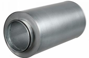 Accesorii ventilatie - Atenuatoare zgomot