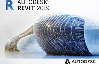 Software de proiectare Autodesk Revit 2019