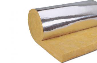 Vata minerala pentru aplicatii industriale si OEM