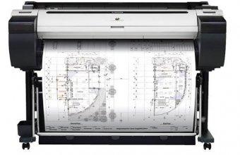 Centru de plotare, printare, multiplicare si scanare pentru proiecte de arhitectura, structura si instalatii