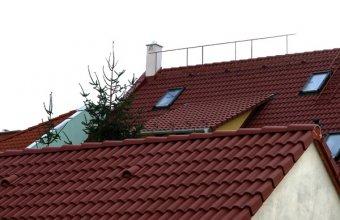 Sisteme de acoperis cu tigla din beton