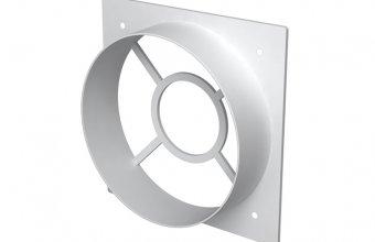 Tubulatura PVC si accesorii pentru sisteme de ventilatie