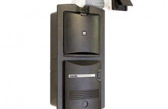 INTERVAC 660 AW - un aspirator central potrivit pentru construcţii noi, renovări şi modernizări