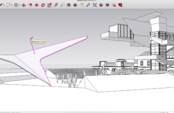 SketchUp Pro 2019 - Software proiectare 3D