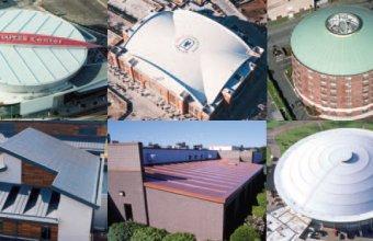 Sisteme lipite pe diferite substraturi pentru acoperișuri expuse