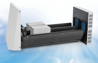 Sisteme de ventilare descentralizate