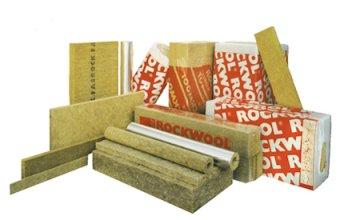 Izolatii termice din vata bazaltica pentru conducte, aer conditionat si instalatii industriale