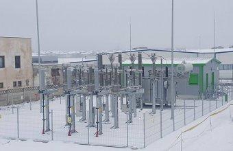 Executie instalatii electrice pentru constructii industriale