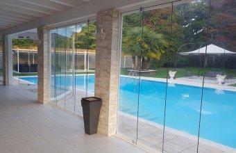 Sisteme glisante sticla pentru inchideri terase si balcoane