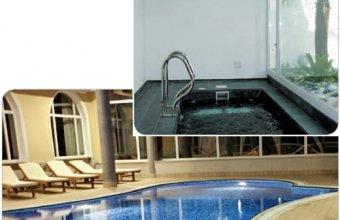Dezumidificatoare pentru piscine