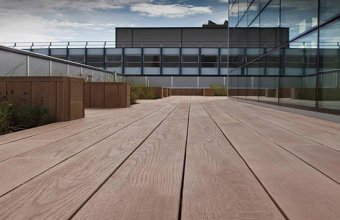 Deck-uri din lemn compozit WPC