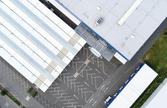 ROCKWOOL lansează Hardrock 1000, cea mai performantă soluție din piață pentru acoperișurile tip terasă