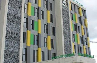 Primul spital construit din temelii de statul român din 1989, considerat cel mai modern din țară (Foto)