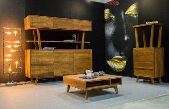 Tendințele 2019/2020 în mobilier și design interior la BIFE-SIM