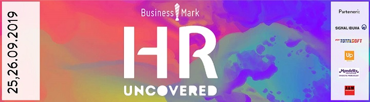 Insert Business Mark - Hr Uncovered
