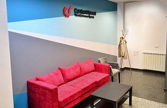 Design interior pentru birouri