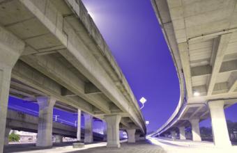 Prefabricate pentru infrastructura rutiera