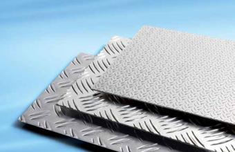 Tabla, foi, panouri din aluminiu pentru aplicatii industriale si rezidentiale