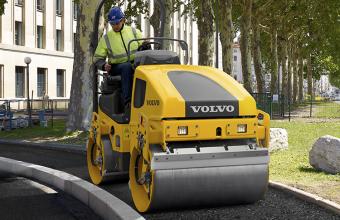 Compactoare pentru sol si asfalt