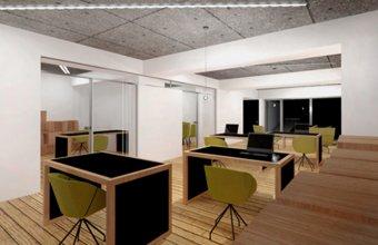 Proiecte amenajari de birouri