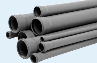 Țevi PVC pentru canalizări interioare în construcții civile și industriale