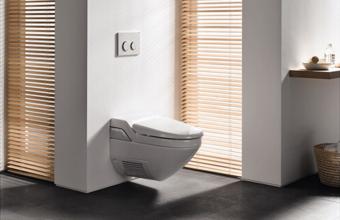 Sisteme de instalare incastrate pentru vase WC, pisoare, bideuri si lavoare