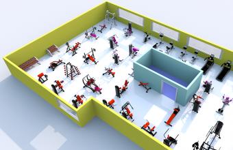 Consultanta si Proiectare Centre Wellness, Spa si Fitness