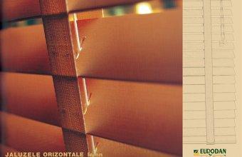 Jaluzele verticale si orizontale