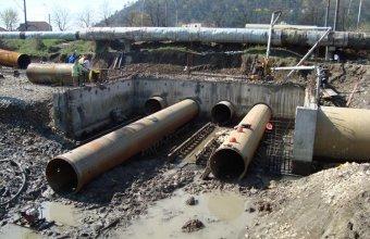 Constructii hidrotehnice