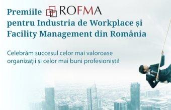 Conferința Internațională de Workplace, Property și Facility Management, 19 noiembrie, București