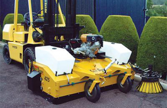 Maturi hidraulice