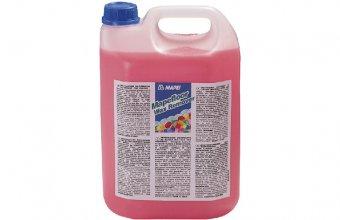 Detergent pentru curatarea si degresarea pardoselilor