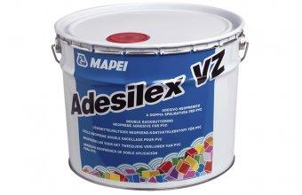 Adezivi pentru plinte si profile din PVC