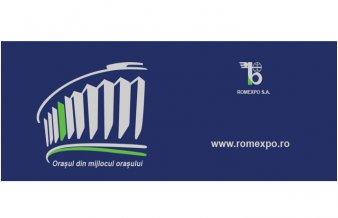 ROMEXPO amână desfășurarea manifestărilor expoziționale din perioada 2-5 aprilie 2020