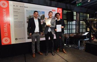 Competiția regională Premiile VELUX pentru arhitecți și-a desemnat câștigătorii