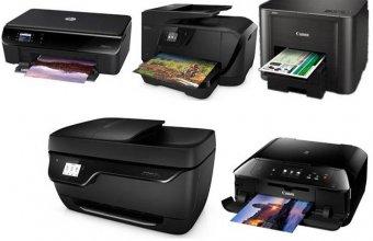 Service reparatii si intretinere pentru imprimante inkjet, laser sau matriciale HP, Canon, Lexmark, Epson, Xerox, Samsung, Dell, Brother, Minolta