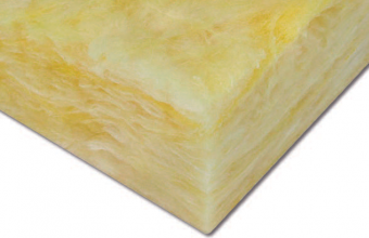 Vata minerala URSA pentru fatade neventilate si hale prefabricate