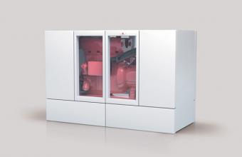 Centrale de cogenerare pe gaz natural sau biogaz