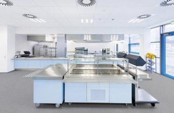 Covor si pardoseala PVC pentru institutii medicale, camere de operatie sau laboratoare