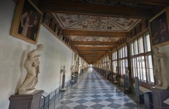 Cum poţi vizita de acasă peste 500 de muzee şi de galerii de artă din întreaga lume