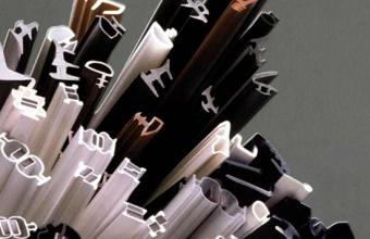 Garnituri din PVC, TPE-V pentru usi si ferestre din lemn