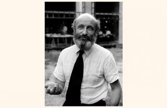 Arhitectul italian Vittorio Gregotti a murit la 92 de ani