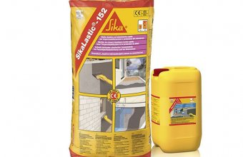Solutii pentru impermeabilizarea suprafetelor inainte de aplicarea placilor ceramice