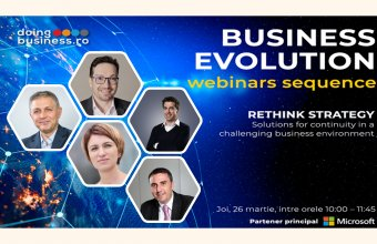 Rethink Strategy - Continuity, Challenges and Opportunities Webminar