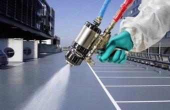 Hidroizolatii lichide si impermeabilizari pentru acoperisuri - MasterSeal Roof